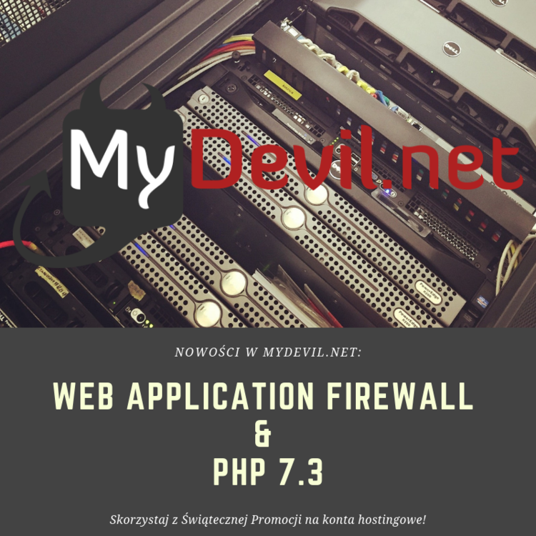 Web Application Firewall & PHP 7.3.png